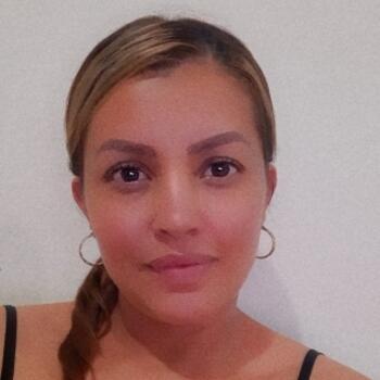 Babysitter in Piedecuesta: Nataly