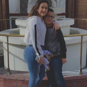 Babysitter Temecula: Juliana