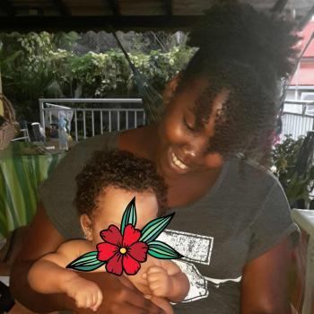 Baby-sitter Pessac: Lauraline