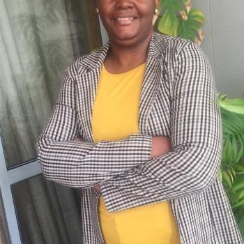 Babysitter Vila Nova de Famalicão: Suzana