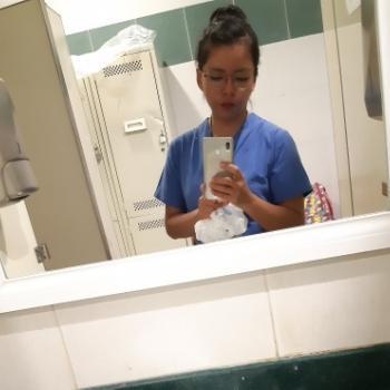Niñera Iztapaluca: Irma Vianney