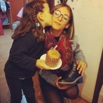 Babysitter Lo Barnechea: Javiera Paz Villarroel Molina
