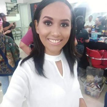 Niñera San José: Rosa