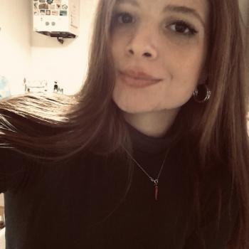 Babysitter La Spezia: Ilaria