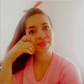Babysitter in Sabaneta: Vanessa