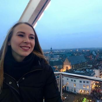 Oppas Maastricht: Liza