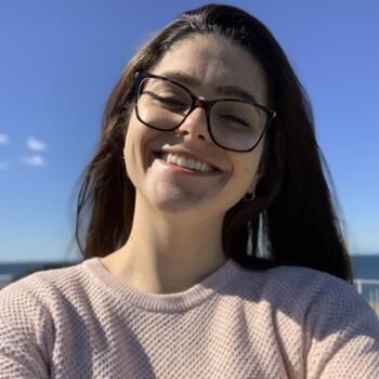 Babysitter in Sydney: Franciele
