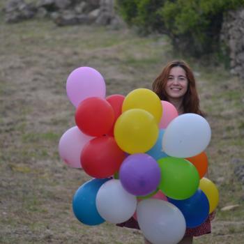 Childminder in Mafra: Raquel