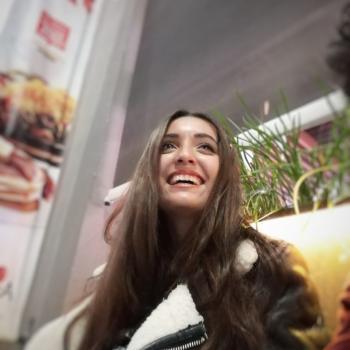 Niñera Zapopan: Mariana