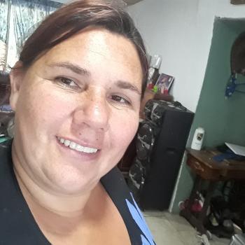 Babysitter in Colonia Nicolich: Gaby