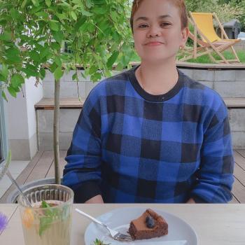 Babysitter in Ústí nad Labem: Jacqueline