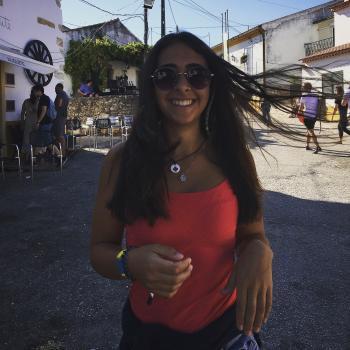 Babysitter Figueira da Foz: Salomé