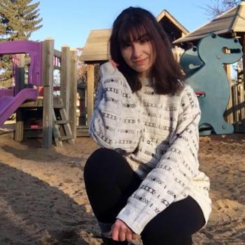 Babysitter Edmonton: Tiana