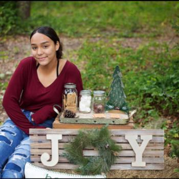 Babysitter in Orlando: Jayla