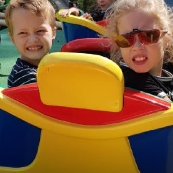 Babysitting job Hoogezand: babysitting job Regina
