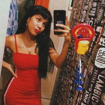 Babysitter Montevideo: Tamara Vanessa