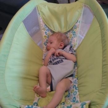 Babysitting job in Jacksonville: babysitting job Ashlee