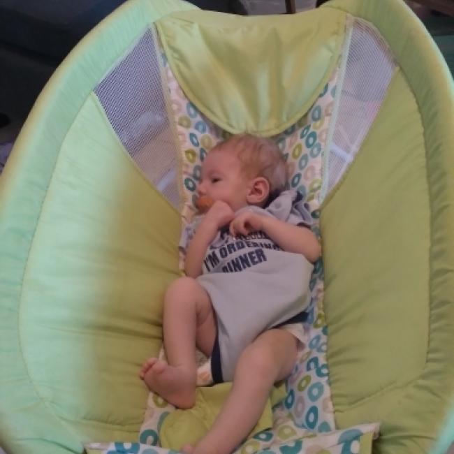 Babysitting job in Jacksonville: Ashlee