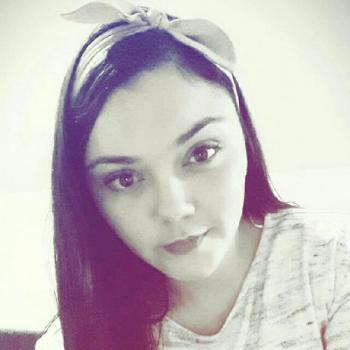 Canguro Molina de Segura: Vanessa