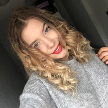 Babysitter Leverkusen: Rebecca Yasmin