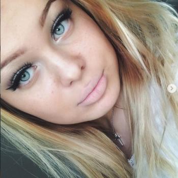 Babysitter Mäntsälä: Josefina