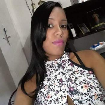 Babá Paulista: Eulania da silva