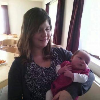 Babysitter Lier: Maggy
