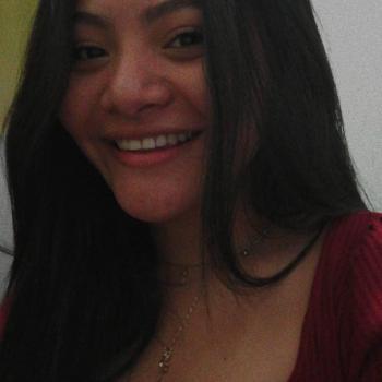 Babysitter in Desamparados: Karina