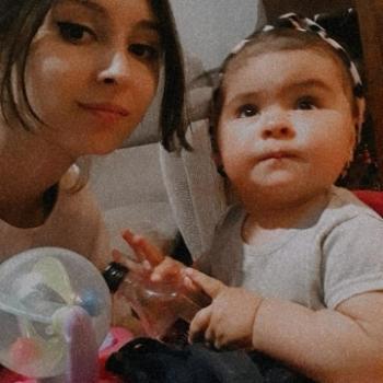 Niñera en Berazategui: Loreana