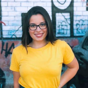 Babysitter Odivelas: Beatriz Brito