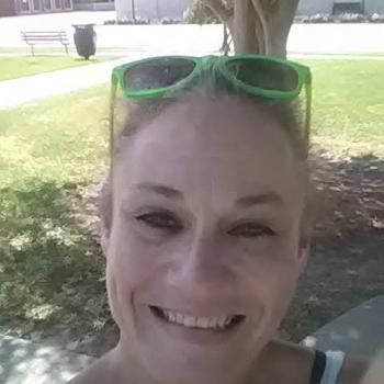 Nanny Texas City: Alicia