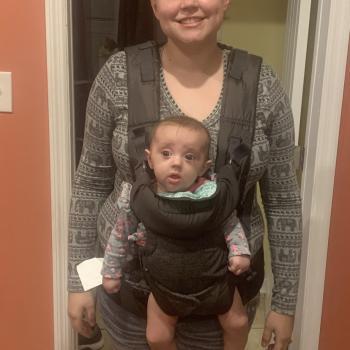 Babysitter Lenoir City: Brittney