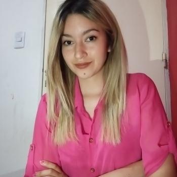 Niñera San Miguel de Tucumán: Ivana Lucia