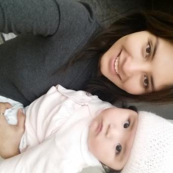 Babysitters in Morelia: Samantha