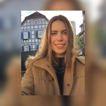 Babysitter in Darmstadt: Anna