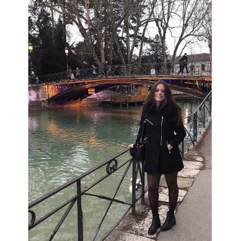 Baby-sitter Annecy: Alexia