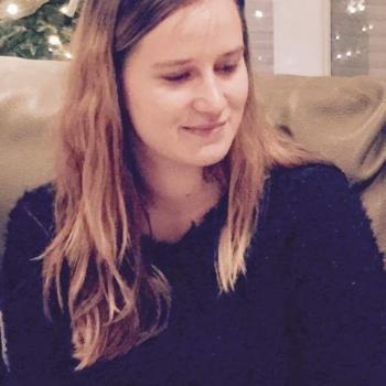 Baby-sitter Waterloo: Caroline