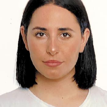 Canguros en Mislata: Carla