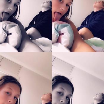 Babysitter Carterton: Georjia