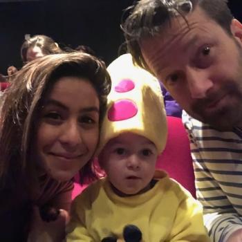 Ouder Rotterdam: oppasadres Faye
