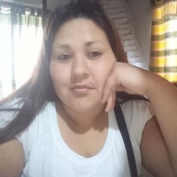 Niñera Moreno: Mayra