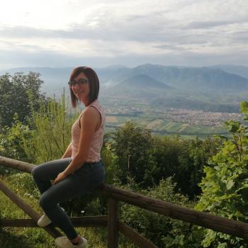 Babysitter a Volpiano: Alessandra romanelli