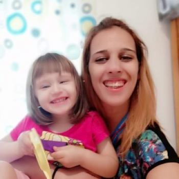 Childminder Lisbon: Alexandra Rodrigues