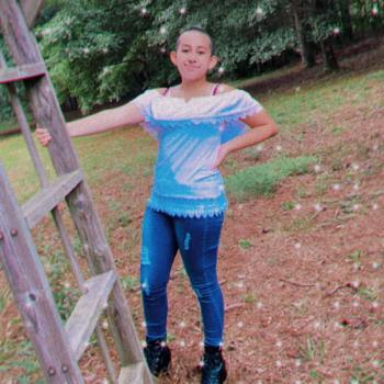 Babysitter Locust Grove (Georgia): Ciara
