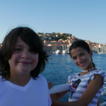 Childminder job in Collesalvetti: babysitting job Alessandro