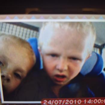 Babysitter Herning: Emil