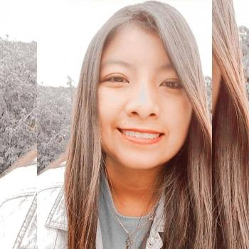 Babysitter Santa María Chimalhuacán: Veronica