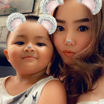 Babysitter Singapore: Katie
