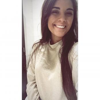 Canguro Granada: Paola