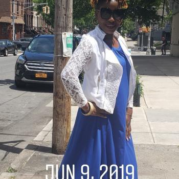 Babysitter Brooklyn: Junelle